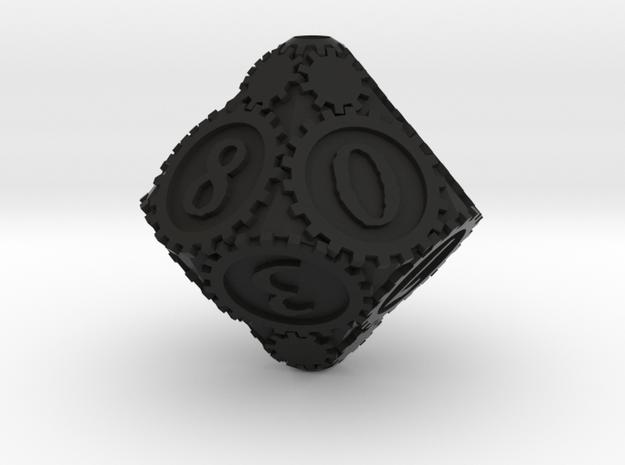 D10Gearpunk 3d printed
