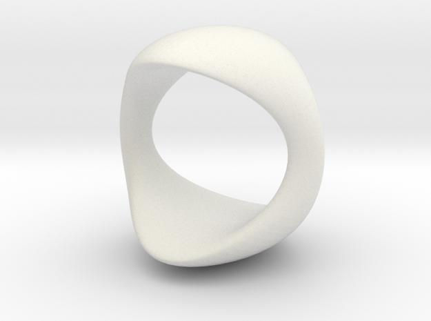 Sinodring doubleSW3cm 3d printed
