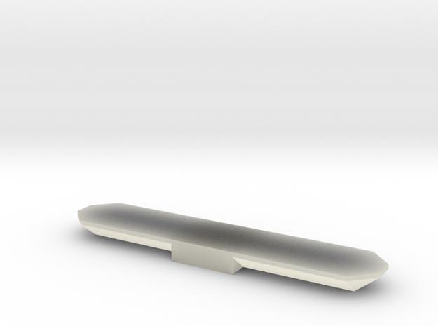 Lightbar1 3d printed