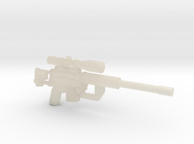 C M200 I 3d printed