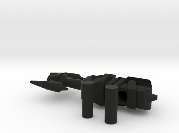 Bombshell Gun 3d printed