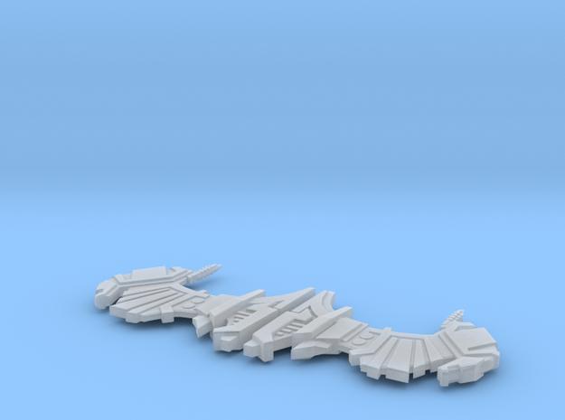 Wing Sets II 3d printed
