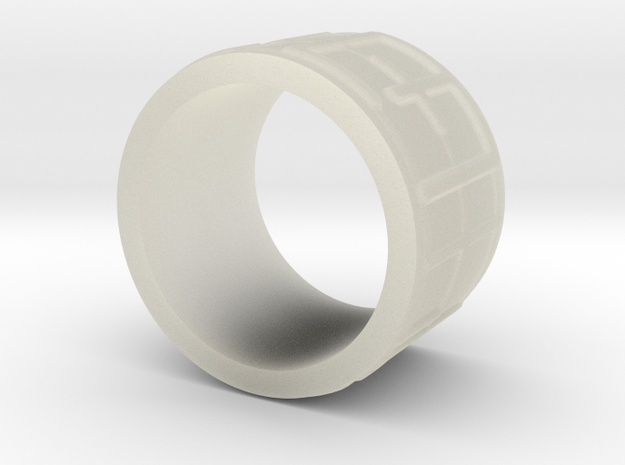 ring -- Thu, 23 Jan 2014 11:58:12 +0100 3d printed
