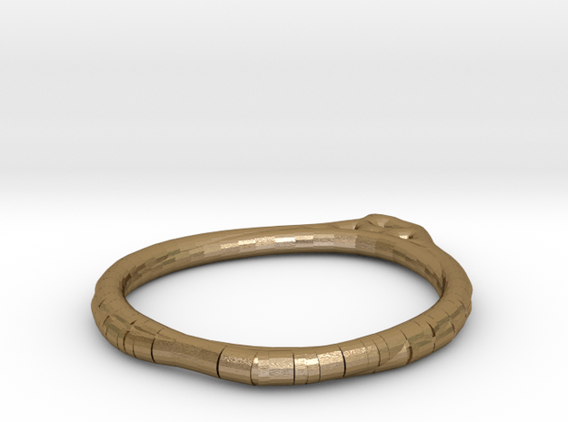 Minimalist Bracelet 6 3d printed