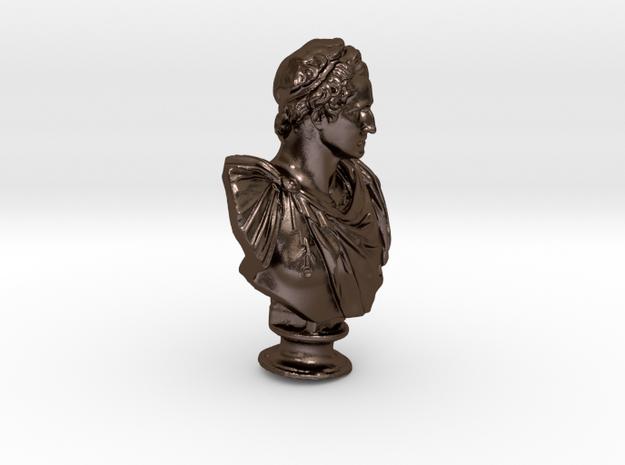 George Washington Monument Bust Sculpture 3d printed