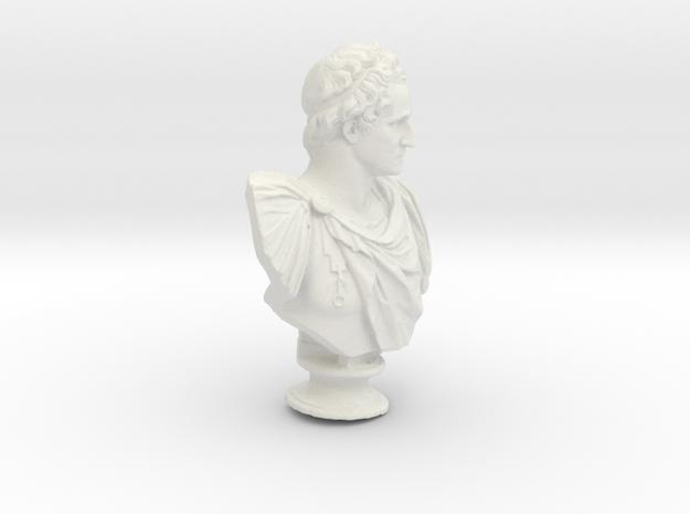 George Washington Monument Bust Sculpture
