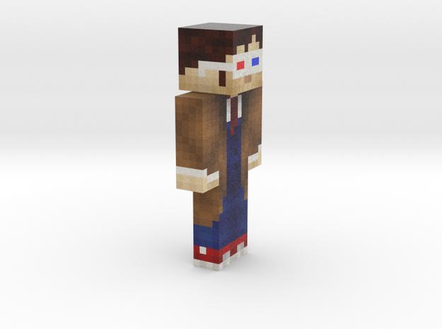6cm | Doctor_Craft 3d printed