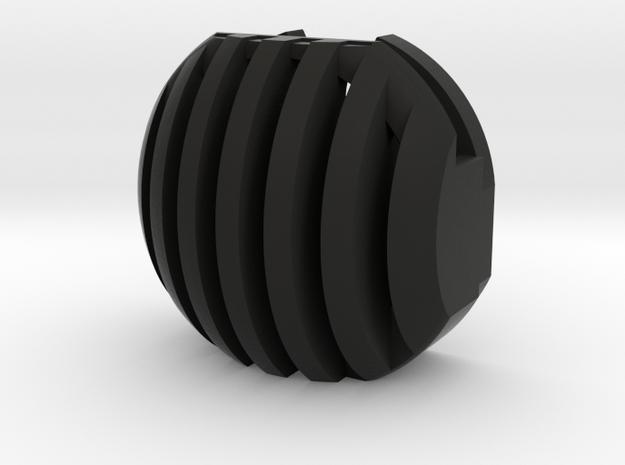 TriggerStix - DeVILBISS DAGR - Small 3d printed