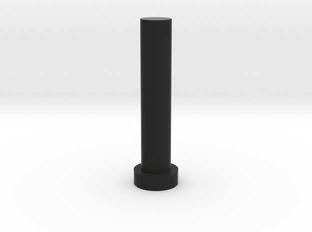 Gearbox Shaft 3d printed