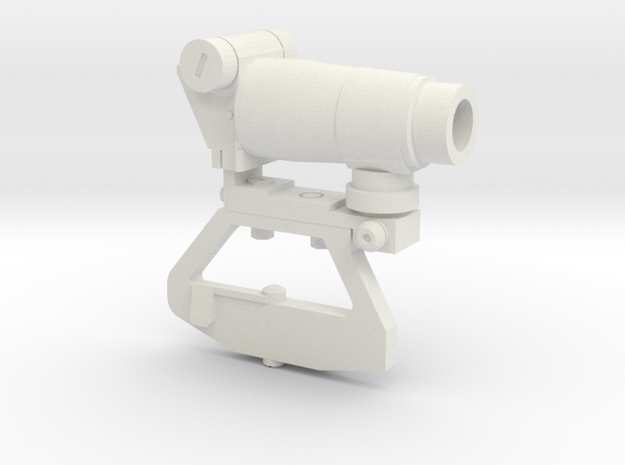1:6 Scale PK-AS Sight 3d printed