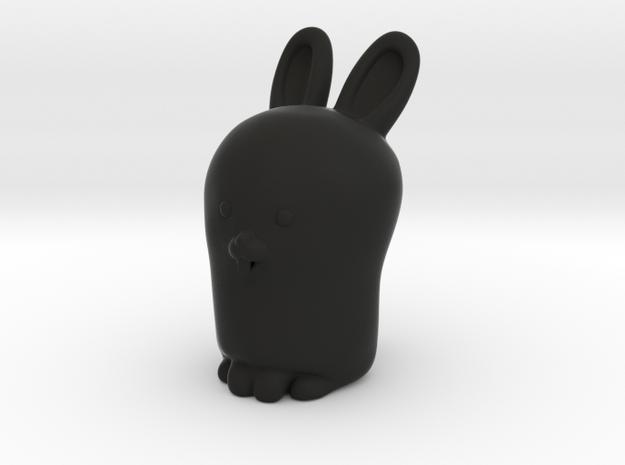 Glenda the Bunny 3d printed