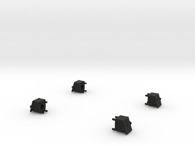 Achslager für MBSB Diamonds in IIf 3d printed