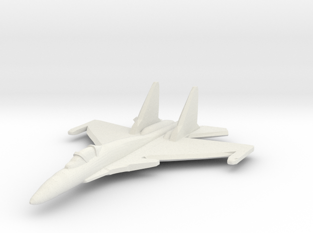 Su-37 1:285 (6mm) x1