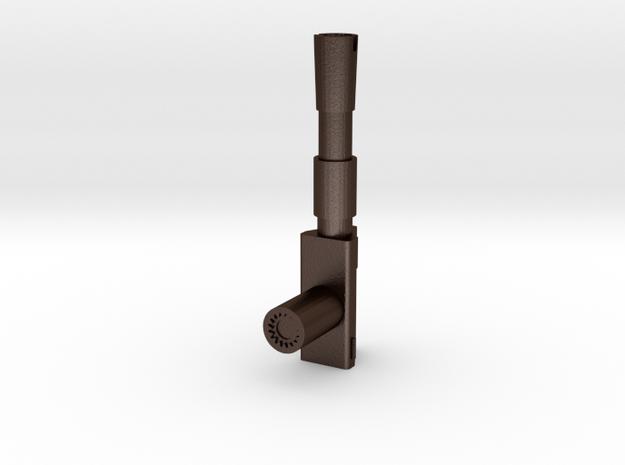 Sunlink - Pester Cartoon Style Handgun 3d printed