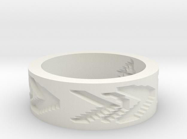 by kelecrea, engraved: ASEEL 3d printed