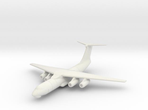 Il-76 1:285 x1 3d printed