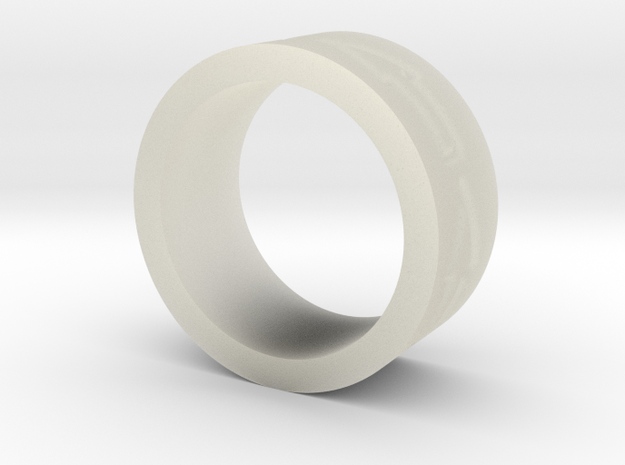 ring -- Fri, 31 Jan 2014 09:13:42 +0100 3d printed