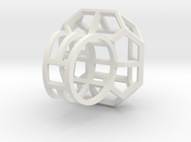 ring08 XL 18 3d printed