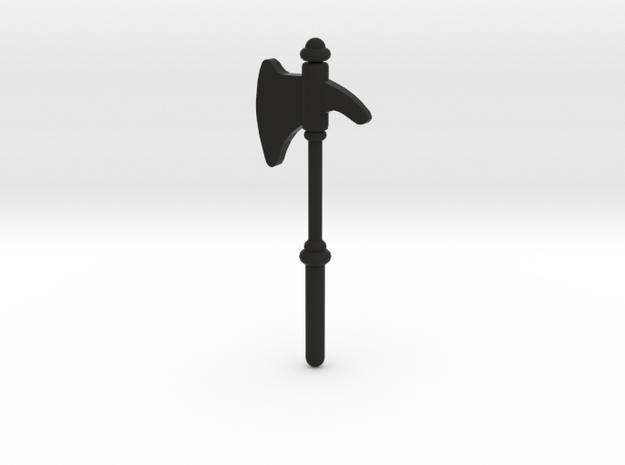 MOTU replacement ax for 1980s Castle Grayskull