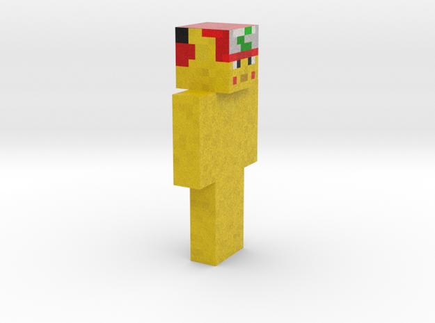 6cm | Pikachu4170 3d printed