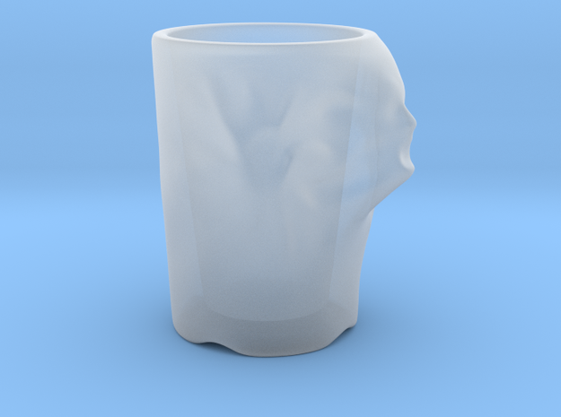 Face Escape Mug