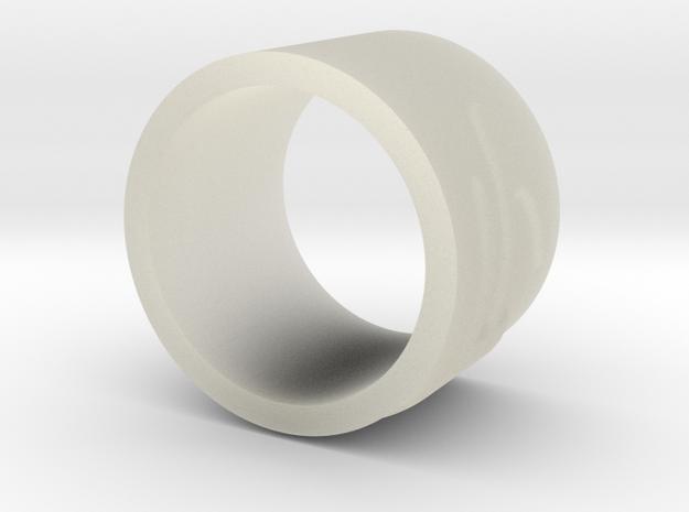 ring -- Fri, 07 Feb 2014 08:04:47 +0100 3d printed