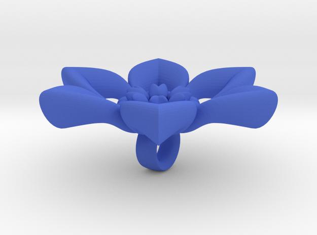 Judy flower charm. 3d printed