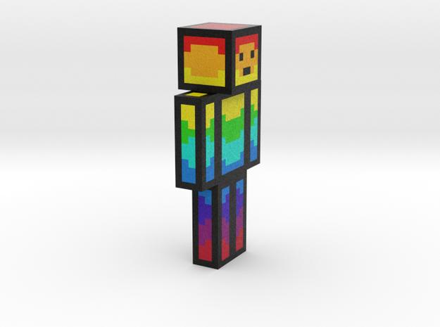 6cm | azertysix 3d printed