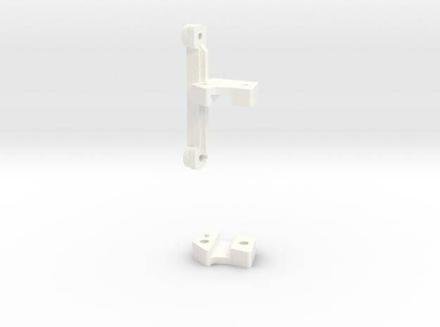 Strobon XL Navigation Light Mount (DJI F450/F550 a 3d printed