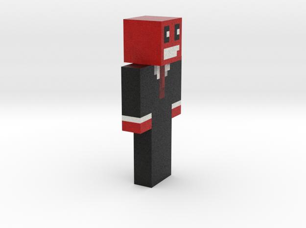 6cm | Alconix 3d printed