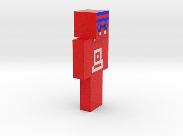6cm   miro_k 3d printed