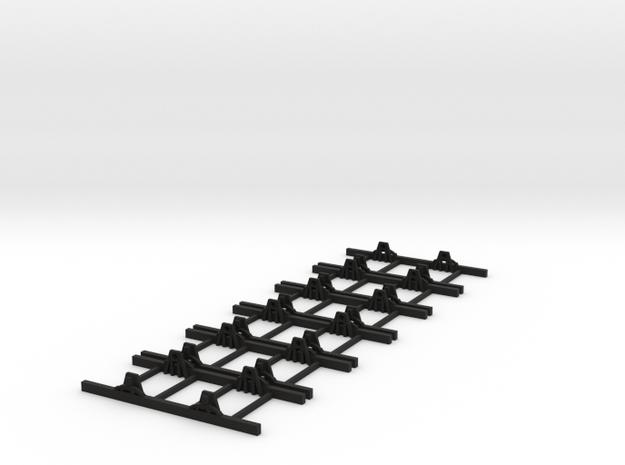 Sn2 Underframe 5ft wb x6 3d printed