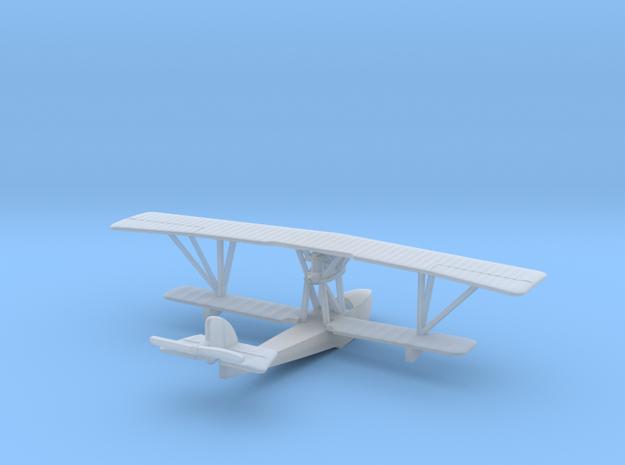 1/144 Macchi M.5 3d printed