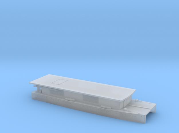 Italian catamaran carrier 3d printed