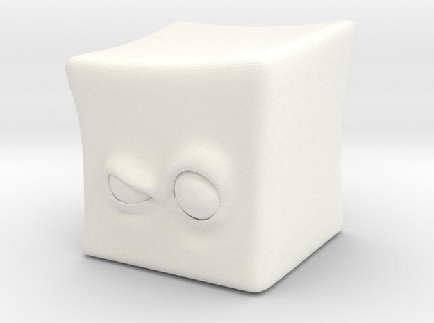 Gel 3d printed