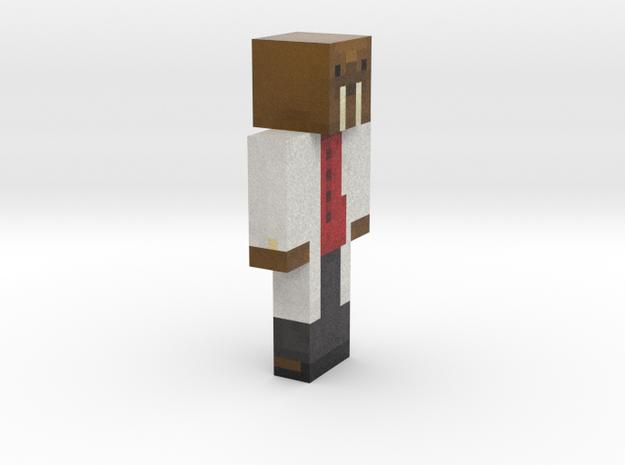 6cm | TacoDelPaco 3d printed