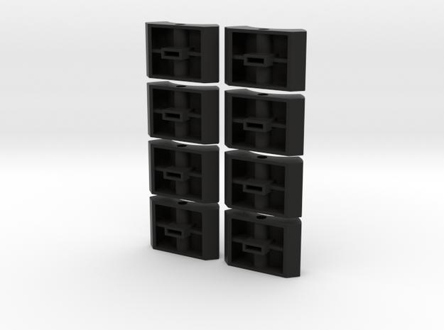 Schuifregelaar 3d printed