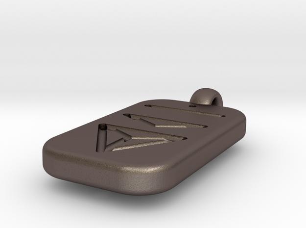 kabbala dimensions thru 3d printed