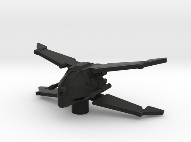 Black Sun Fighter 1/270