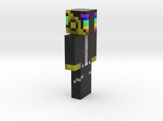 6cm | Lord_Galactus 3d printed