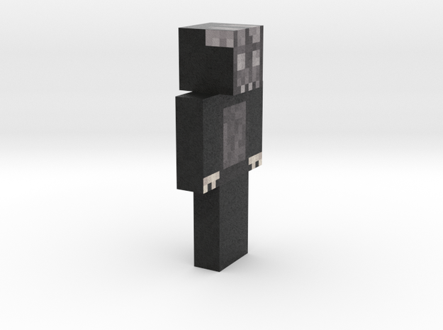 6cm | destinedome 3d printed