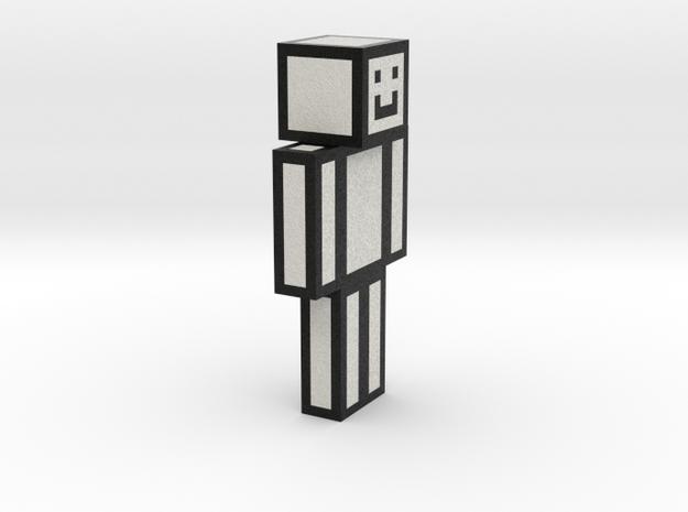 12cm | stuntguy3000 3d printed