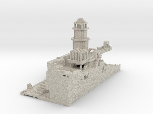 seagate2 3d printed