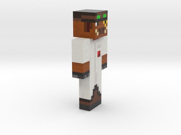 12cm | ProfDrWarthog 3d printed
