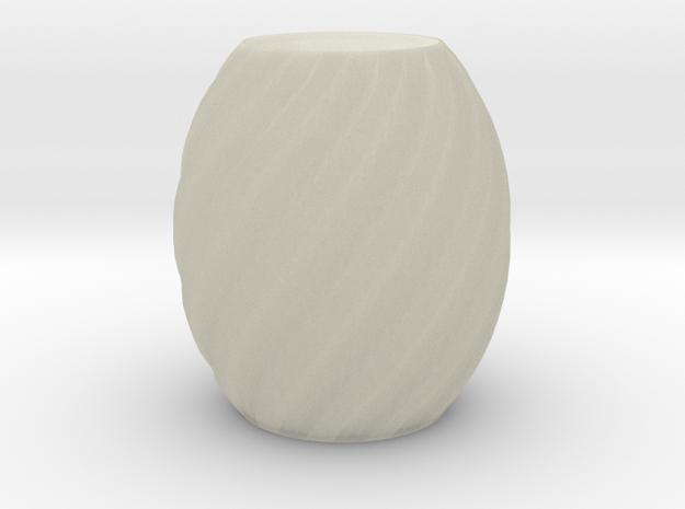 Vase Seven 3d printed Vase Seven