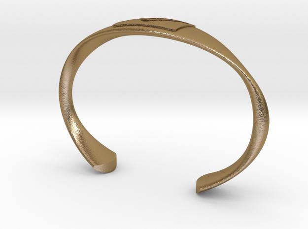 summit series bracelet 3d printed