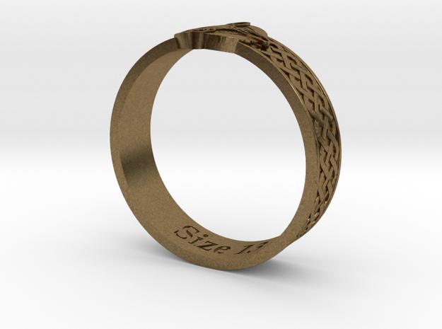 Ring - Ring of Mara (Size 13)