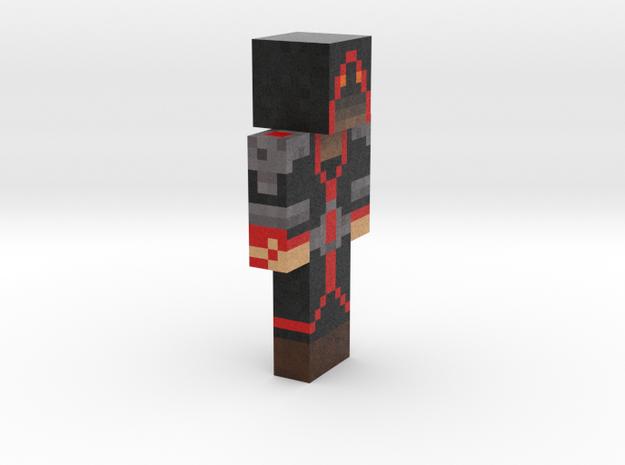 6cm | NinjaFennec 3d printed
