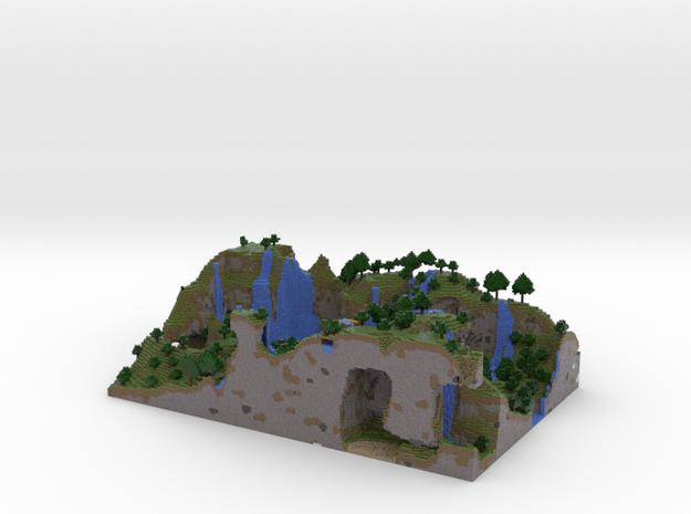 Waterfall Vale