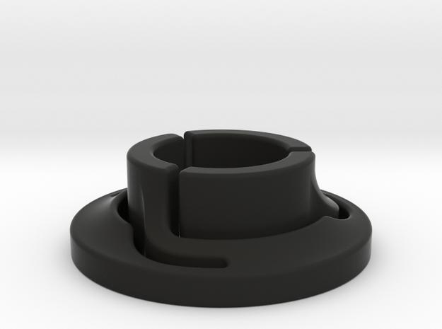 E-cig Snug Foot 3d printed